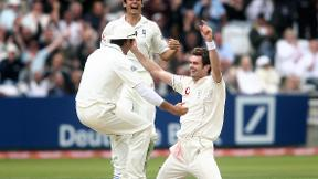 James Anderson's favourite performances - part one