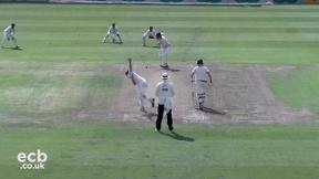 Highlights - Gloucestershire v Kent Day 3