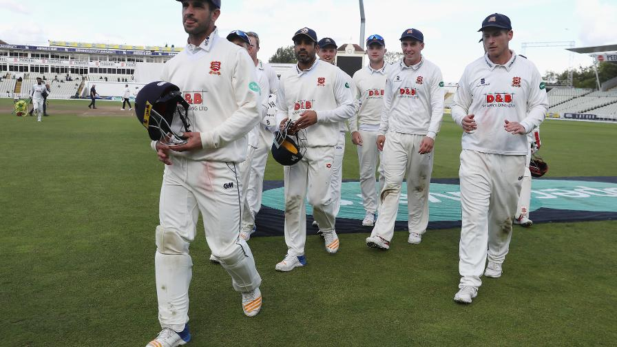 How Essex won the County Championship