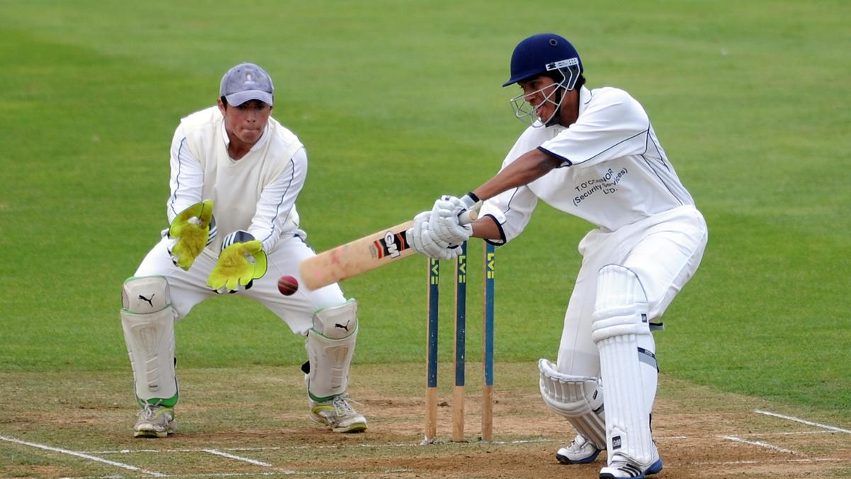 Wanstead batsman Kishen Velani played for the club in their previous final appearance and has also featured for Essex