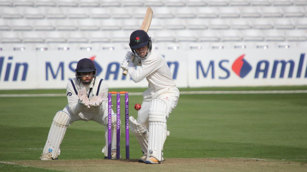Ormskirk would have backed themselves to chase 160 to win at Chelmsford