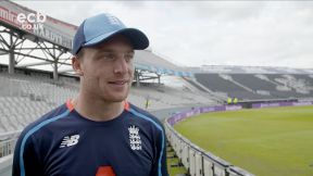Buttler out to finish summer on a high