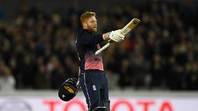 Highlights - Bairstow century leads England to seven wicket victory