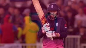 Highlights of Joe Root's fifty