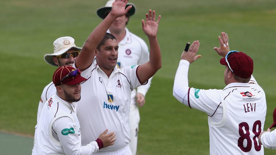 Top five: Specsavers County Championship Sept 20