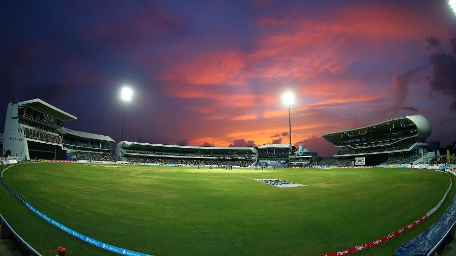 Barbados to host North-South Series and MCC Champion County Match in 2018