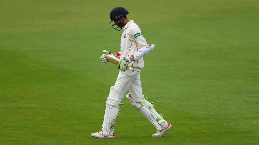 Top five: Specsavers County Championship Sept 21