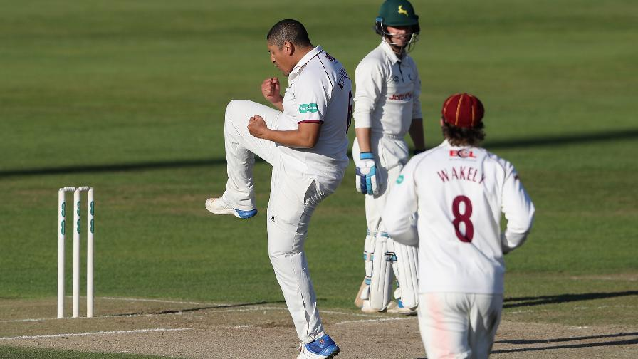 Div Two: Northants push promotion race to the wire