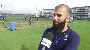 Stokes is my favourite player - Moeen Ali