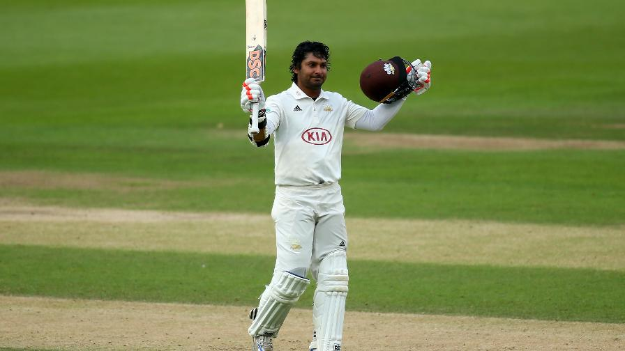 One final hurrah for Sangakkara