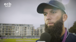 Moeen Ali: Everything went right for me