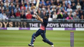 Watch Moeen Ali's amazing 53-ball century