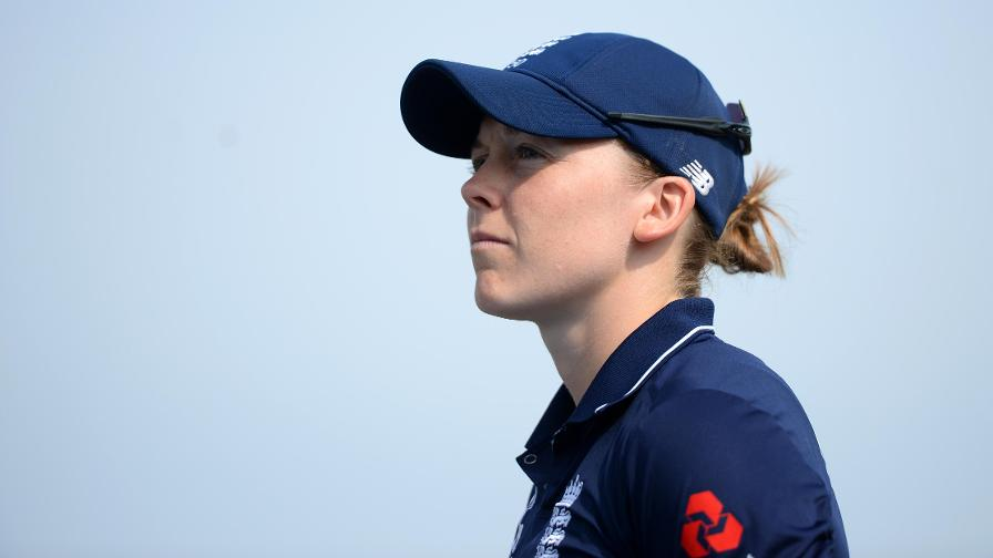 England Women name Ashes squad