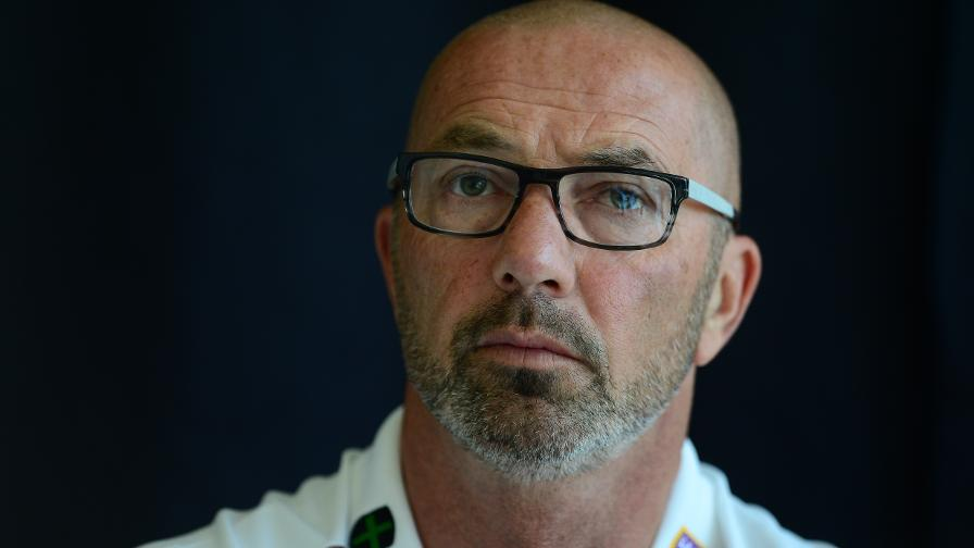 Director of Cricket Matt Maynard departing Somerset