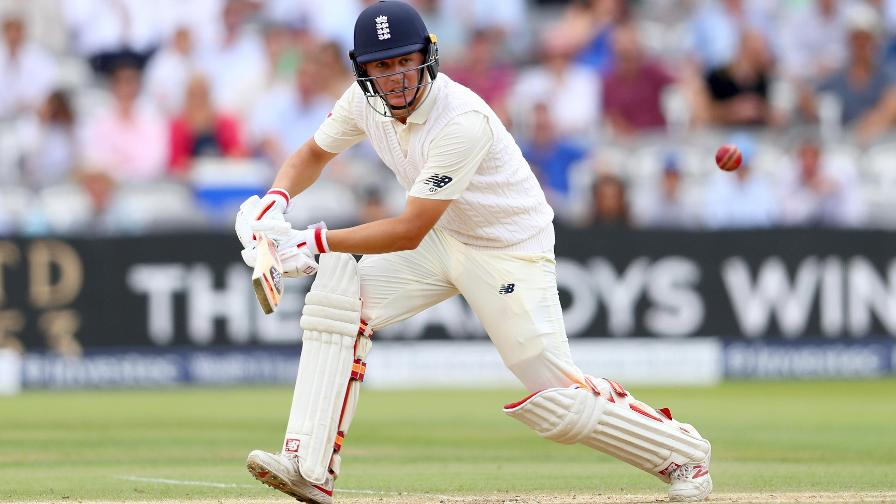 Ballance delighted with Ashes selection