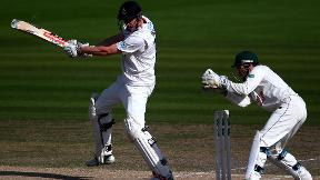 Highlights - Sussex v Nottinghamshire Day 4