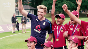 See how Guildford became U15 champions