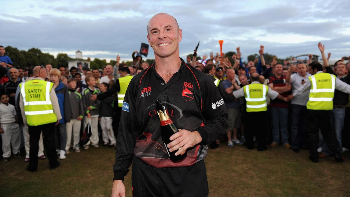 Paul Nixon has returned to Leicestershire as their new Head Coach
