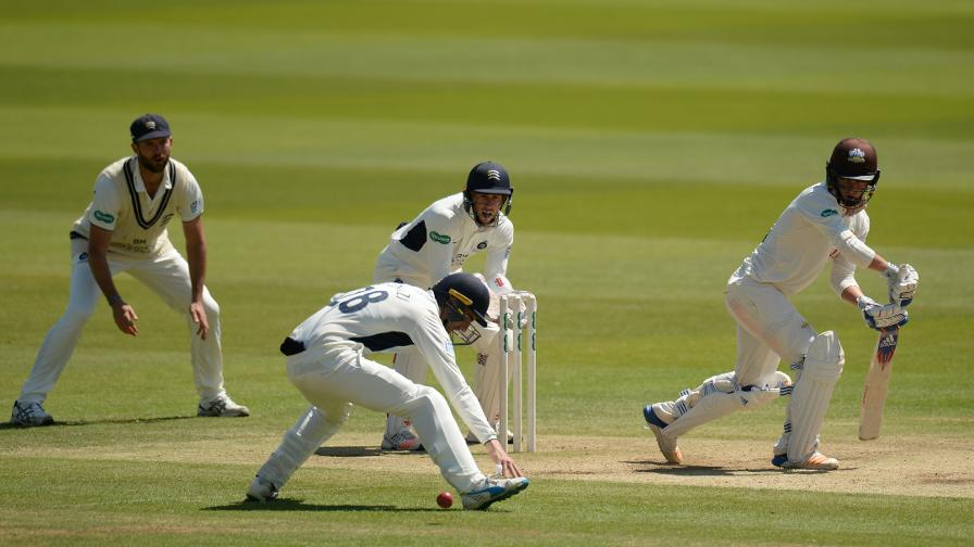 Cricket Discipline Commission upholds Middlesex's two-point penalty