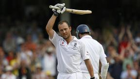 Jonathan Trott remembers his thrilling Ashes debut