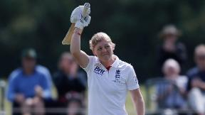 Lauren Winfield's favourite Ashes moments