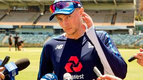 Root confirms team for first tour match