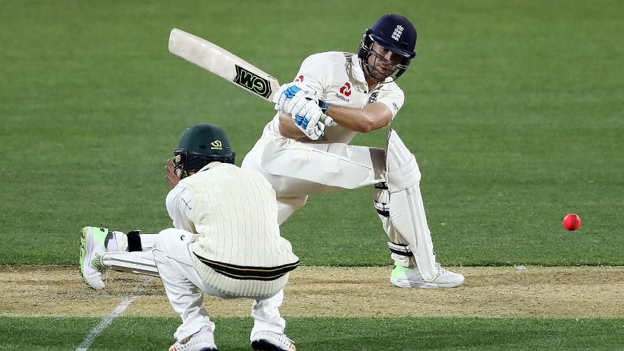 Day in focus: England make steady start in Adelaide