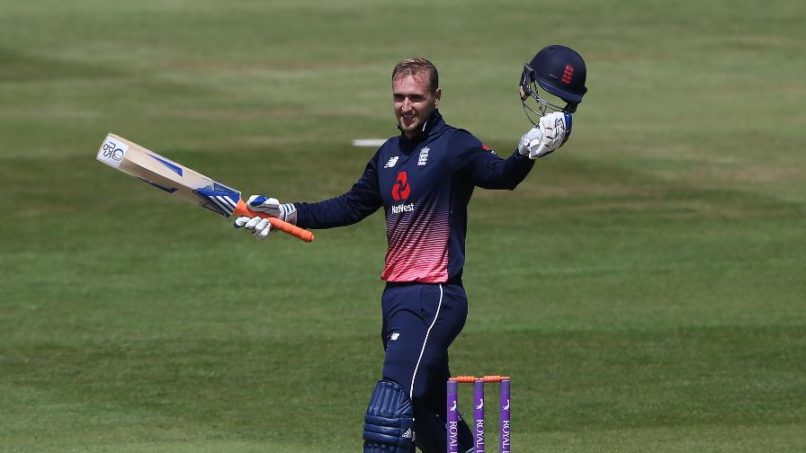 Liam Livingstone ready to embrace England Lions tour