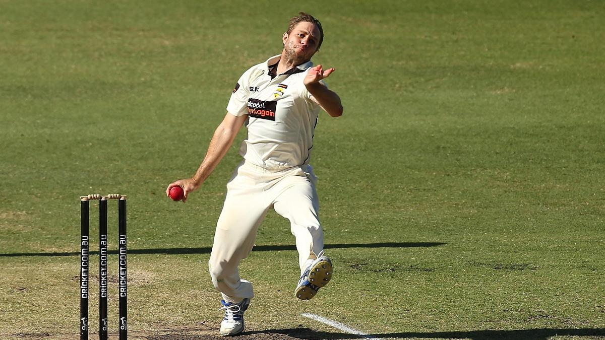 Australian Nathan Rimmington is joining Durham in 2018