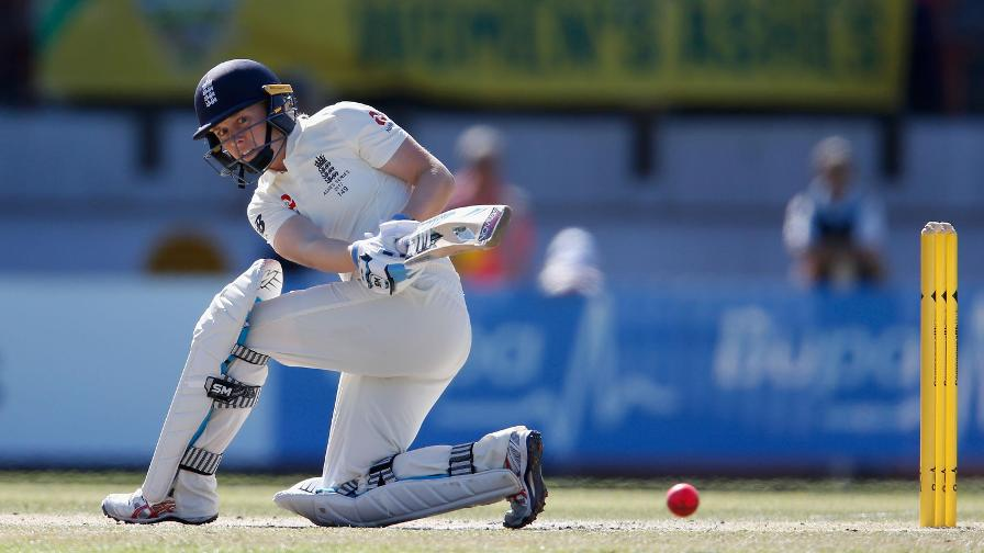 England secure Women's Ashes Test draw