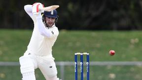 Highlights - Stoneman century leads ruthless England