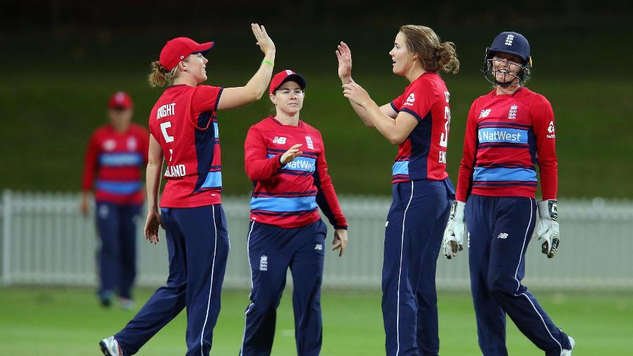 Women's Ashes preview: England ready to seize big moments