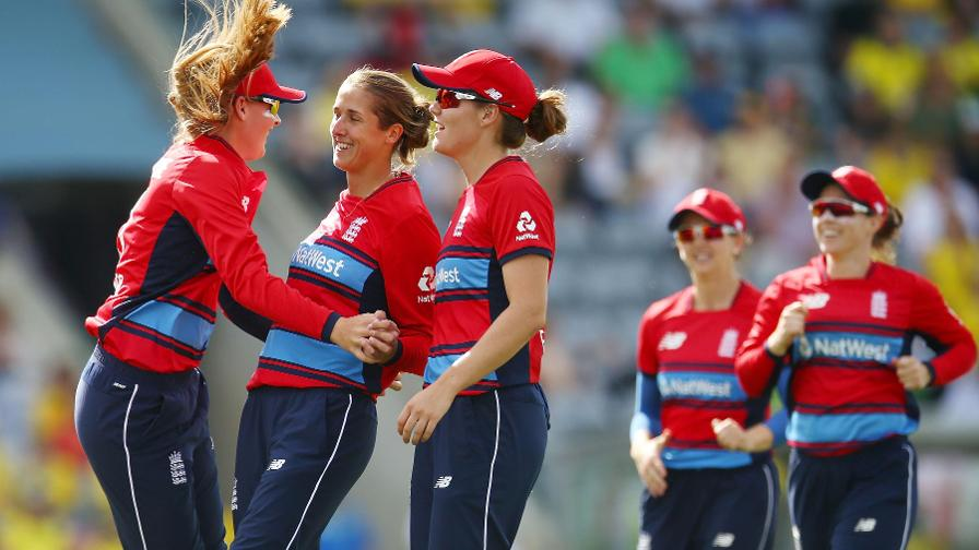 Women's Ashes: Shrubsole proud of England response