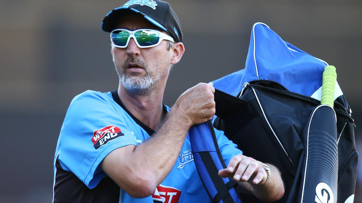 Jason Gillespie has joined Sussex CCC as Head Coach