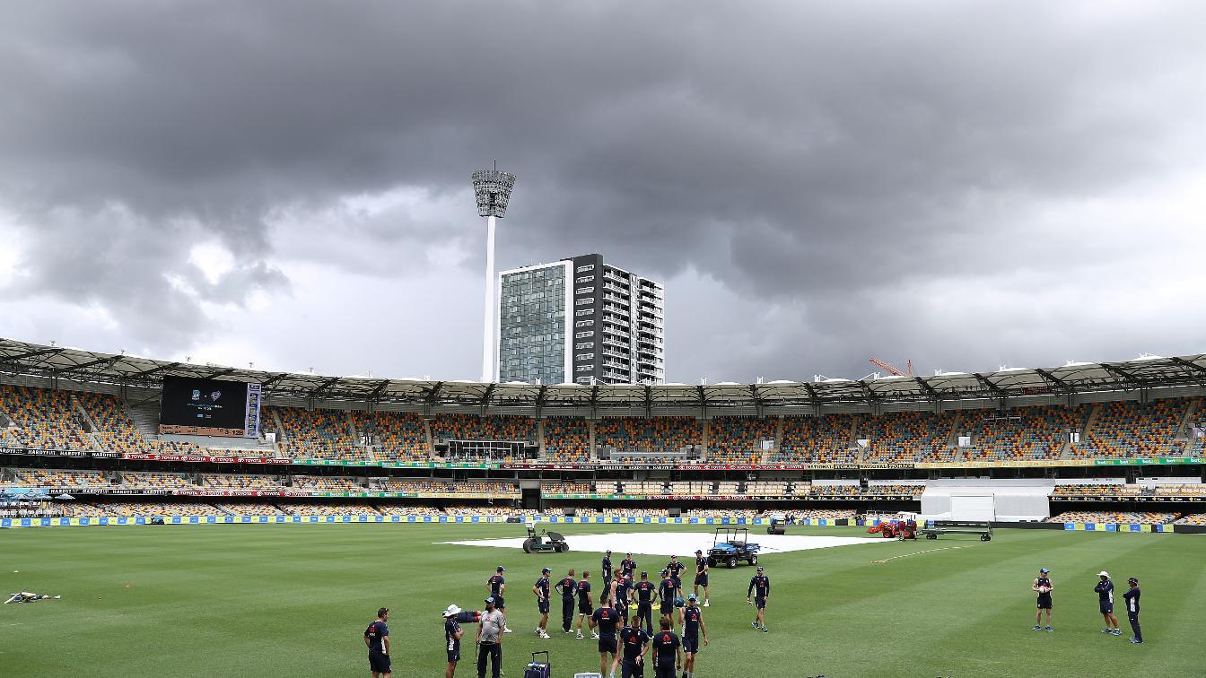 Brisbane Ground