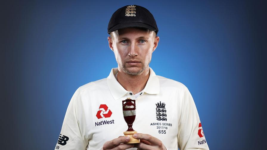 England name team for first Ashes Test
