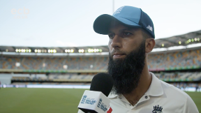 England batting very disappointing - Ali