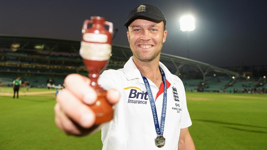 Lewis and Trott to coach England in Under-19s World Cup