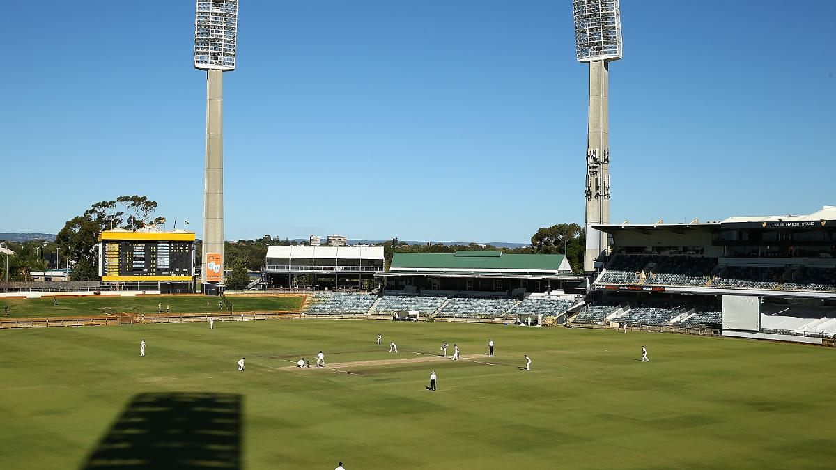 England have found it tough going at the WACA over the years
