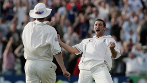 Chris Tremlett's top three Ashes moments