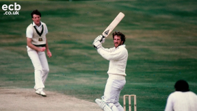 Michael Atherton's top three Ashes moments