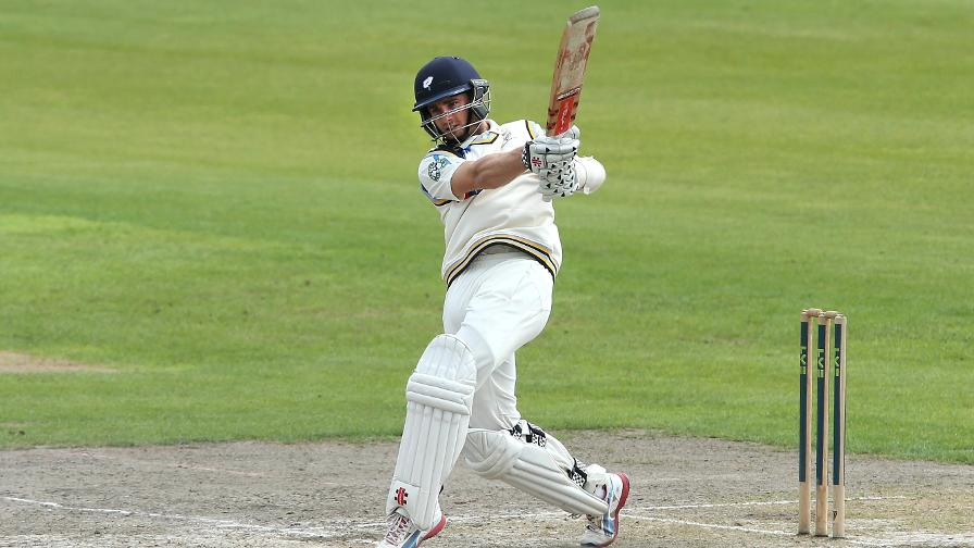 Kane Williamson joins Yorkshire