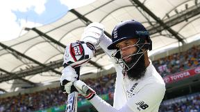Moeen Ali excited to captain England in Ashes tour match