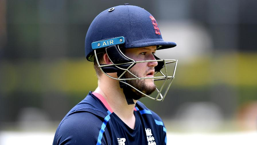 ECB Statement on Ben Duckett