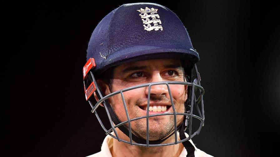 Cook's 150th appearance will be 17 more than Alec Stewart