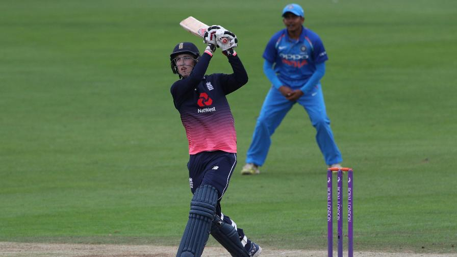 England Under-19 World Cup squad announced