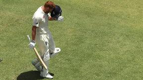 Ashes century a dream come true - Bairstow