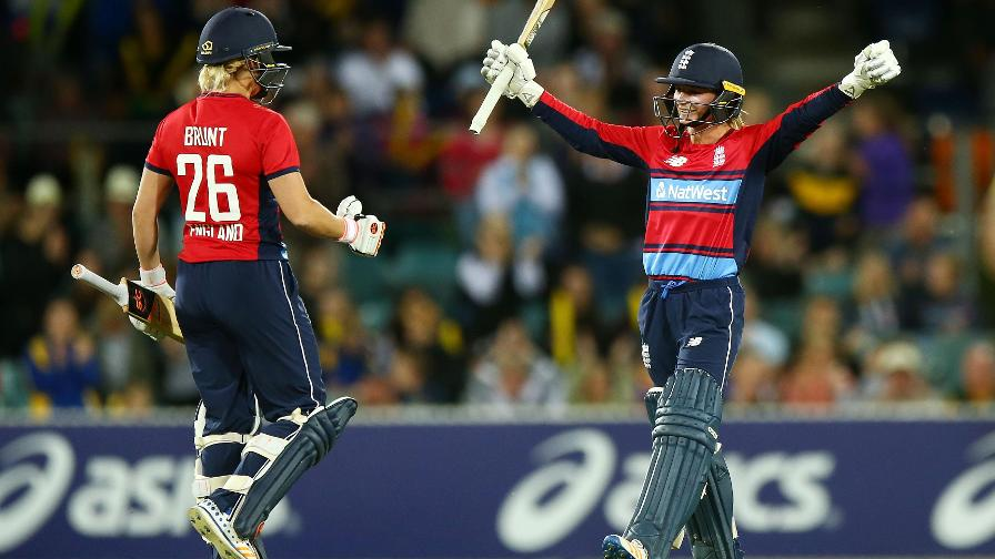 England Women to play T20 Tri-Series in India