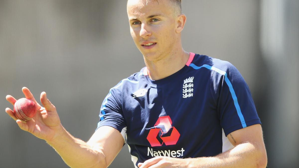 Tom Curran will make his Test debut at the MCG