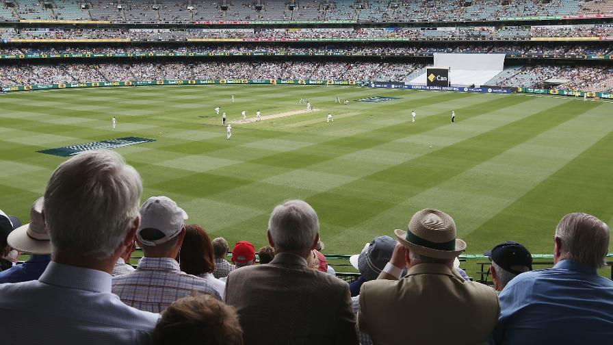 G-NIUS - This truly is a magical place for cricket